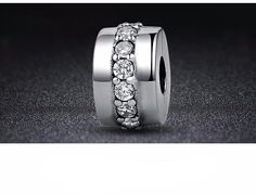 Shining Path Clip – Festyl  #pandorastyle #charms #pandoradisney #charmbracelet #pandora #pandorabracelet #pandorasale #pandorasales #pandoradiscount #sterlingsilver Shining Path, Pandora, Disney, Silver Rings, Wedding Rings, Charmed, Engagement Rings, Sterling Silver, Beads
