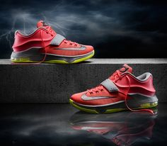 Nike Basketball presents KD7