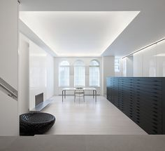 1100 Architect by Manhattan Triplex
