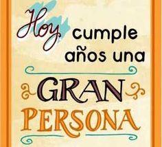 Ya lo use Birthday Wishes Messages, Happy Birthday Wishes, Birthday Quotes, Birthday Greetings, Happy Birthday Flower, Happy Birthday Images, Happy Wishes, Mr Wonderful, Happy B Day