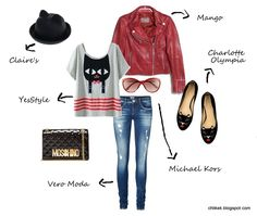 Feline fashion