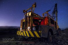 Under Construction by AlfonsoNovillo