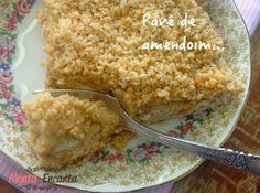 Como preparar pavê de amendoim e doce de leite.