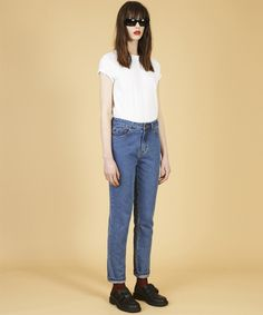 【 Today's Pickup Item 】 #STOLENGIRLFRIENDSCLUB   [ E-Shop ]  http://www.raddlounge.com/?pid=97225349 #unisex #fashion #outfit #ootd #coordinate #raddlounge #jpn #shibuya #japan #selectshop #aw15 #aw16 #ss16