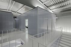 Controlar Headquarters by ADOFF + ZURCATNAS | Joao Morgado - Architecture Photography | Archinect