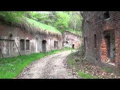 """Fort reditowy 7 """"Za Rzeką"""" (""""Bronowice"""")"""
