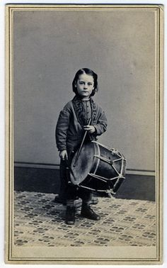vintage everyday: Musicians from Around the World