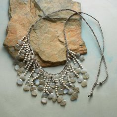 TIDE RUNNER NECKLACE: View 2