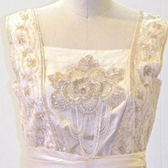 Hey, I found this really awesome Etsy listing at http://www.etsy.com/listing/154456610/edwardian-wedding-dress-downton-abbey