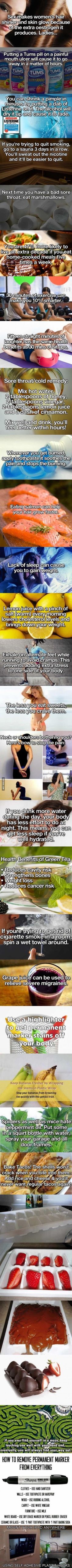 Some tips for you my dear 9Gagers! - 9GAG
