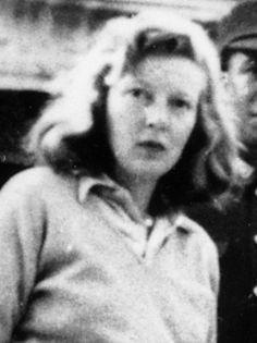 Martha Gellhorn - Wikipedia Selfish Friends, Martha Gellhorn, Virtual Memory, Nobel Prize In Literature, Story Writer, Holocaust Survivors, American Literature, Ernest Hemingway, Great Women