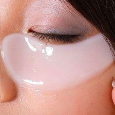 Crystal Collagen Under Eye Mask