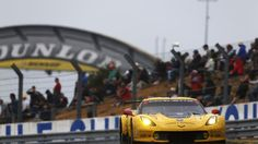 2015 - Chevrolet Corvette adds to their growing 24 Hours of Le Mans legacy with GTE Pro win -  their 8 win since 2000.