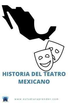 historia del teatro mexicano