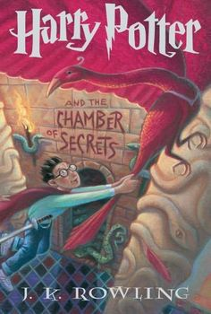 Harry Potter and the Chamber of Secrets (Harry Potter #2) [NOOK Book]