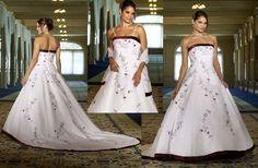 Svatební šaty ADELA Dream Wedding, Wedding Dresses, Fashion, Bride Dresses, Moda, Bridal Gowns, Fashion Styles, Wedding Dressses