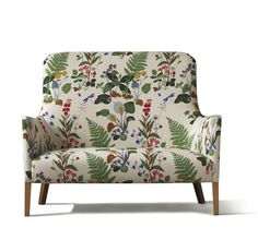 Sofa Botanicals from Russell Pinch