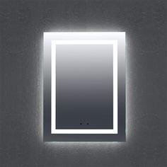 """LED Mirror 24"""" to 72"""" (Reversible)"""