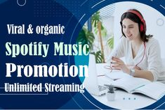 I am a professional certified Spotify music marketer. I have already completed few hundred orders and received the outstanding result. Grow your fan base Organically and get more royalties. Traffic will come from all over the world. Through our partner network of playlists, we offer a broad 100% organic Spotify promotional campaign for your music. #spotify #spotifypromotion #spotifymusic #musicpromotion #spotifypromo #organicpromotion #videomarketing #videoseo #seo #digitalmarketing… Music Promotion, Your Music, Playlists, All Over The World, Seo, Digital Marketing, Campaign, Organic, Youtube
