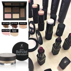 Younique March 2017 new product launch! Want access to these products on February 20th??? Join my team! Just another perk of being a presenter. www.abcecismakeup.com
