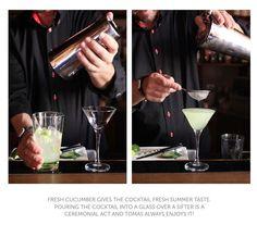 #ClippedOnIssuu from SOFFA magazine 04 / design travel food people home lifestyle