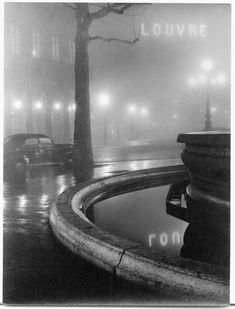 paris in the 30s...