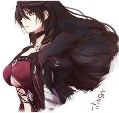 Female Character Concept, Character Aesthetic, Character Art, Manga Anime, Anime Art, Anime Fantasy, Fantasy Girl, Anime Angel, Anime Demon