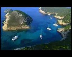 Corsica, where my grandfather's family, (Emmanuelli), came from. Must visit!