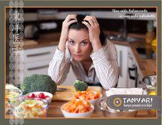 El peligro de vivir a dieta  El peligro de vivir a dieta puede desconocerse o bien no percibirse hasta que realmente las consecuencias comienzan a ser notables en aspectos como el físico, emocional y psicológico: la salud se deteriora notab...Ver más Tanyari Medicina Oriental - Google+