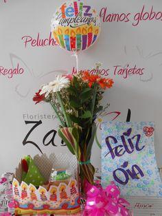 #flores y #detalles para toda ocasión en #Pereira o #ejecafetero