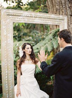 Storybook Themed Wedding Inspiration #Photo