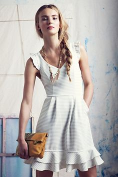 Sunland Dress - anthropologie.com #anthrofave
