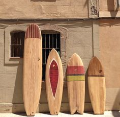 Decoration and rental boards by Flama Surf at SHB