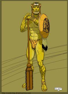 jaguar warriors aztec - Google Search