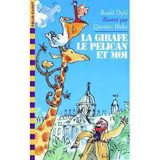 """Résultat de recherche d'images pour """"la girafe le pélican et moi"""""""