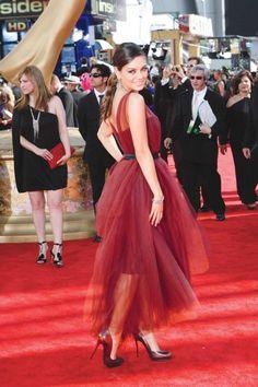 Mila Kunis style file gallery - Vogue Australia