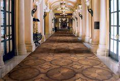 Fußboden Leder Preis ~ Fußboden aus leder fliesen u schicker bodenbelag für luxuriösen