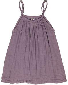 Numero 74 Baby Combi One Piece Dusty Pink - Cotton Muslin unisex (bambini) Muslin Dress, Cotton Muslin, Cotton Fabric, Gold Fabric, Blue Fabric, Short Dresses, Girls Dresses, Coton Bio, Silver Dress