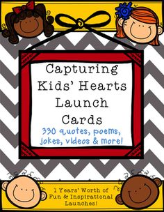 CKH launch cards