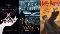 From novels by Patrick Rothfuss to J.K. Rowling to Sabaa Tahir, we list the best fantasy books of the 21st century.