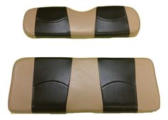 Deluxe™ Golf Cart Seat Covers Starting at $89.99 Golf Cart Seat Covers, Golf Cart Seats, Truck Seat Covers, Sport Seats, Car Seats, Princess Car, Jeep Sport, Custom Golf Carts