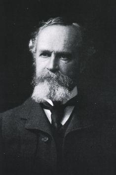 William James, philosopher and psychologist
