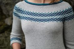 Ravelry: Essex pullover by Alison Green