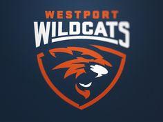 Westport Wildcats by Fraser Davidson