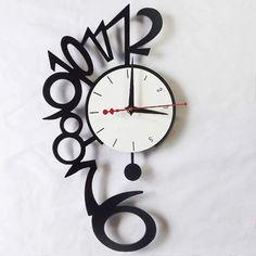 Cool Clock Decorating Ideas