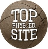 Top 100 physical education resource blog from Cap'n Pete