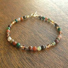 Handmade Accessories, Jewelry Accessories, Handmade Jewelry, Women Jewelry, Bracelet Making, Jewelry Making, Gemstone Jewelry, Jewelry Bracelets, Beaded Jewelry Patterns