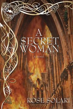 A Secret Woman #BooksForHer