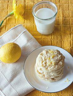 Lemon Cookies by mackincheese1, via Flickr