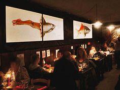 Italy - Veneza - Restaurant list - Dois Restaurantes Imperdíveis
